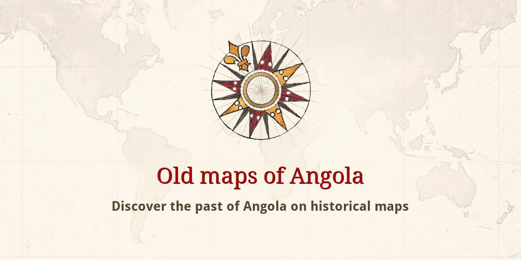Old maps of Angola Historical Map Of Angola on map of africa, map of argentina, map of lesotho, map of southern europe, map of philippines, map of ghana, map of djibouti, map of spain, map of zambia, map of chile, map of madagascar, map of mozambique, map of armenia, map of african countries, map of bolivia, map of botswana, map of burkina faso, map of albania, map of namibia, map of latvia,