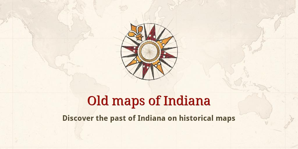Old maps of Indiana Indiana State Map on virginia map 1820, texas map 1820, manhattan map 1820, maryland map 1820, georgia map 1820, california map 1820, missouri map 1820, philadelphia map 1820, mexico map 1820, pittsburgh map 1820,