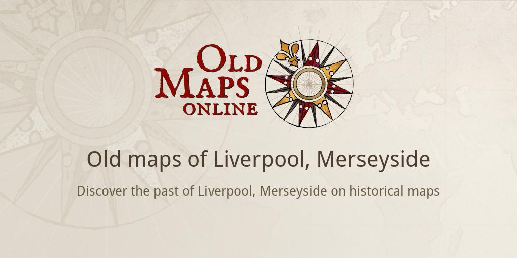 Liverpool area boundaries in dating