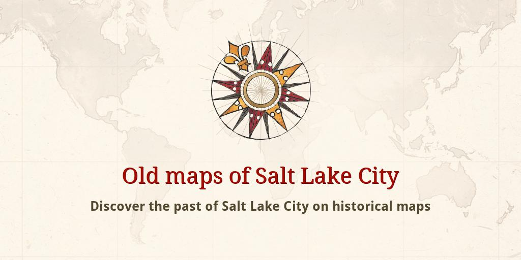 Old maps of Salt Lake City Salt Lake County Plat Map on college of lake county il district map, salt lake valley map, salt lake utah map, sl county map,